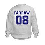 Farrow 08 Kids Sweatshirt