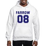 Farrow 08 Hooded Sweatshirt