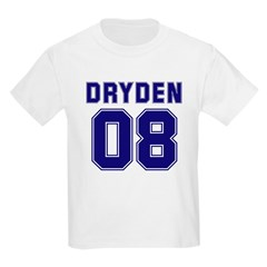 Dryden 08 T-Shirt