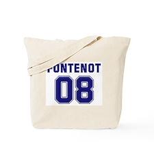 Fontenot 08 Tote Bag