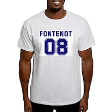 Fontenot 08 T-Shirt