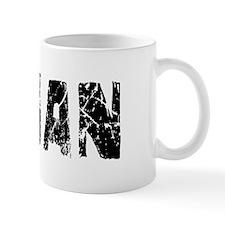 Rowan Faded (Black) Mug