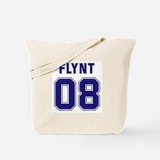 Flynt 08 Tote Bag