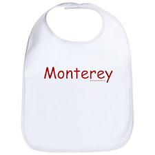 Monterey Red - Bib