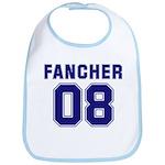 Fancher 08 Bib