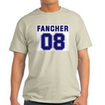 Fancher 08 Light T-Shirt