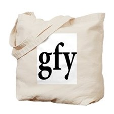 Cute Gfy Tote Bag