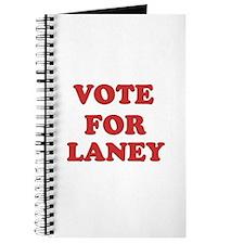 Vote for LANEY Journal