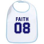 Faith 08 Bib