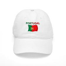 Portugal Baseball Cap
