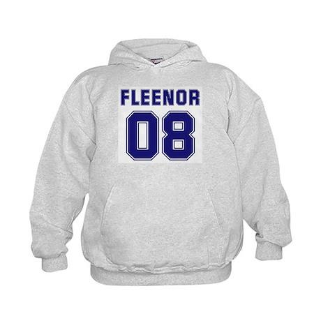 Fleenor 08 Kids Hoodie
