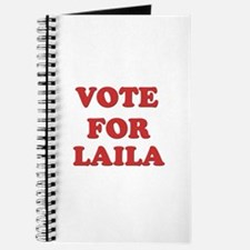 Vote for LAILA Journal