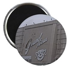 "The Grandview Drive-In 2.25"" Magnet (10 pack)"