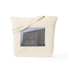 The Grandview Drive-In Tote Bag