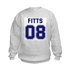 Fitts 08 Sweatshirt