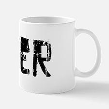 Ryker Faded (Black) Mug