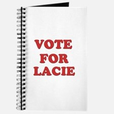 Vote for LACIE Journal