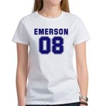 Emerson 08 Women's T-Shirt