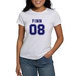 Finn 08 Women's T-Shirt
