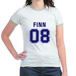 Finn 08 Jr. Ringer T-Shirt