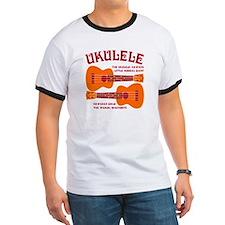 UKULELE T