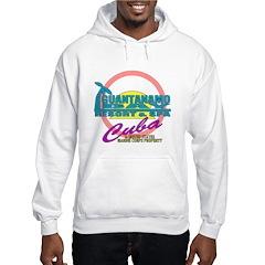 Guantanimo Bay (Gitmo) Hooded Sweatshirt