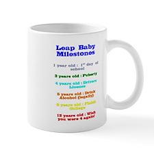 Leap Year Mug