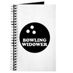 Bowling Widower Journal