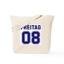 Freitag 08 Tote Bag