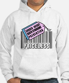 SUDDEN INFANT DEATH SYNDROME Hoodie