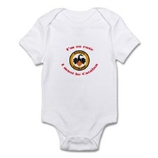 Paisos Catalans Infant Bodysuit