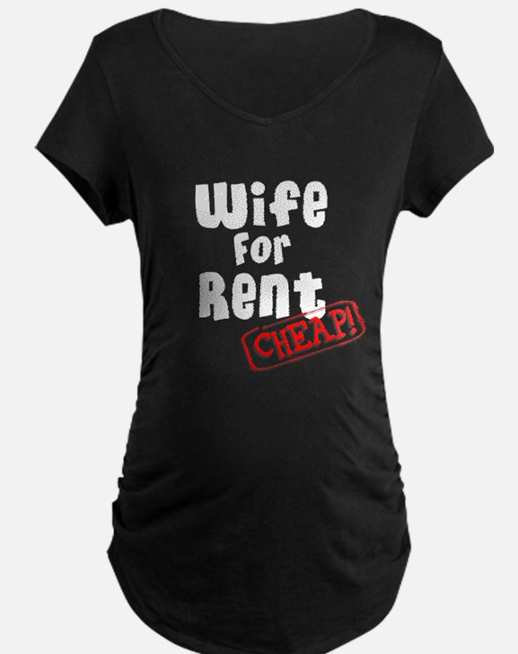 Wife For Rent T-Shirt