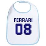 Ferrari 08 Bib