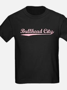 Vintage Bullhead C.. (Pink) T