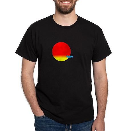 Igor Dark T-Shirt