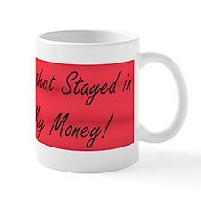 VegasMoney Mug