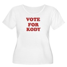 Vote for KODY T-Shirt