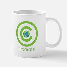 Recreate Mug