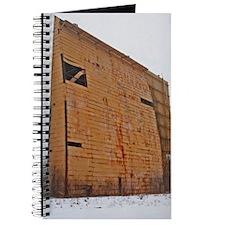 Van Buren Drive-In Journal