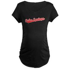 Retro Palm Springs (Red) T-Shirt
