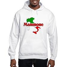 Mammone (Italian Mamma's Boy) Hoodie