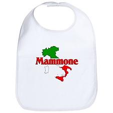 Mammone (Italian Mamma's Boy) Bib