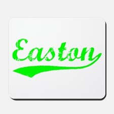 Vintage Easton (Green) Mousepad