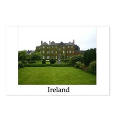 Funny Kilkenny ireland Postcards (Package of 8)