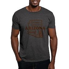 Everyone Loves an Arizona Girl T-Shirt