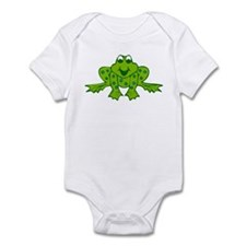 Happy Frog Infant Bodysuit