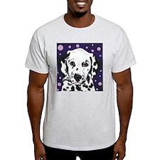 Dalmatian Pup with Spots T-Shirt
