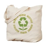 Recycle Canvas Bags