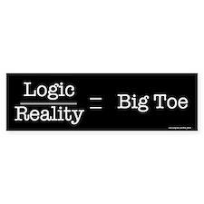 Big Toe Bumper