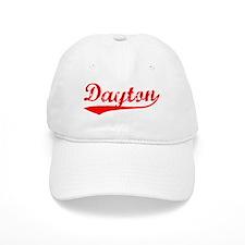 Vintage Dayton (Red) Baseball Cap
